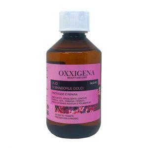 Olio di Mandorle Dolci 100% Puro – 250 ml – Vegan – Senza OGM