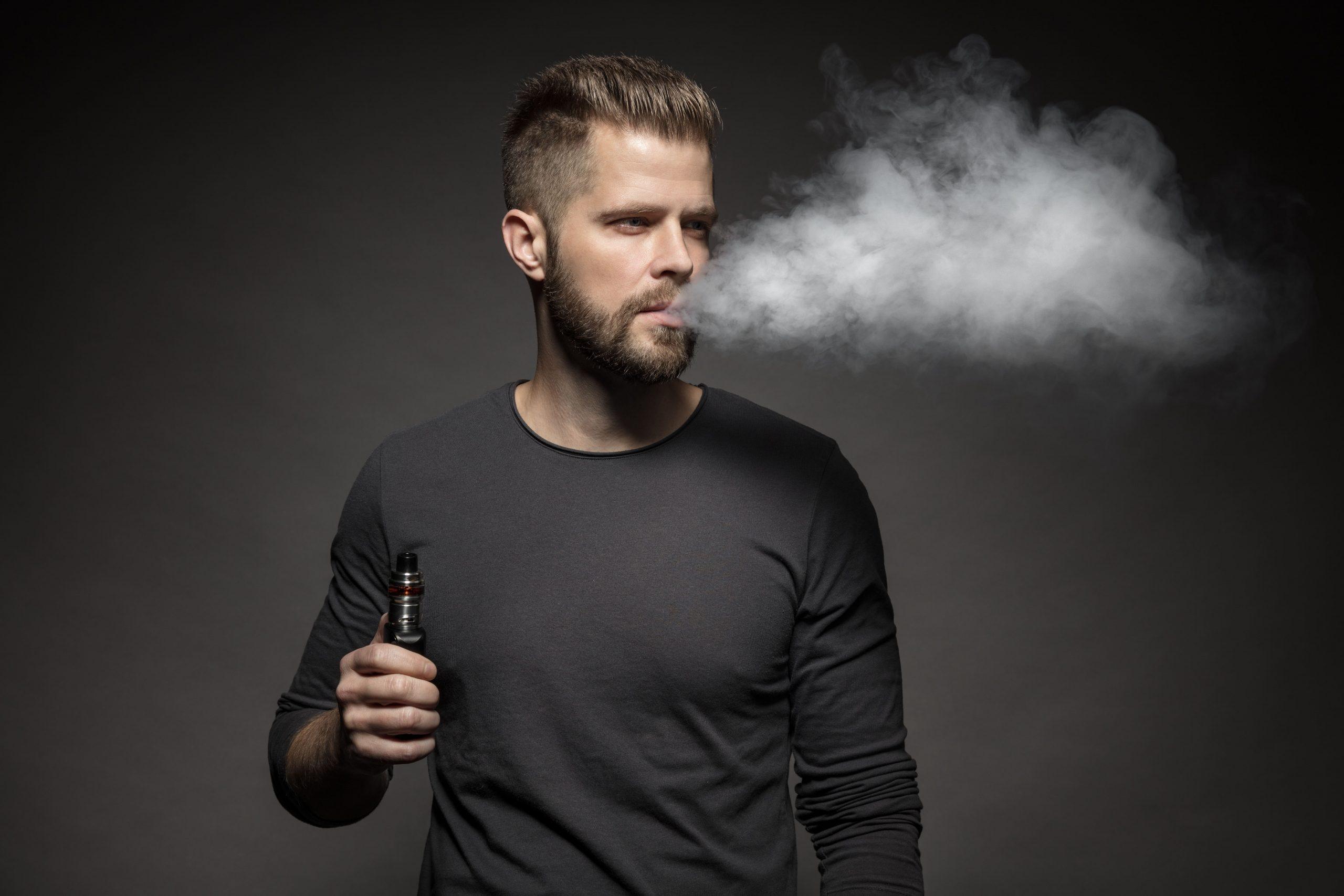 Creare il proprio liquido per Sigarette Elettroniche