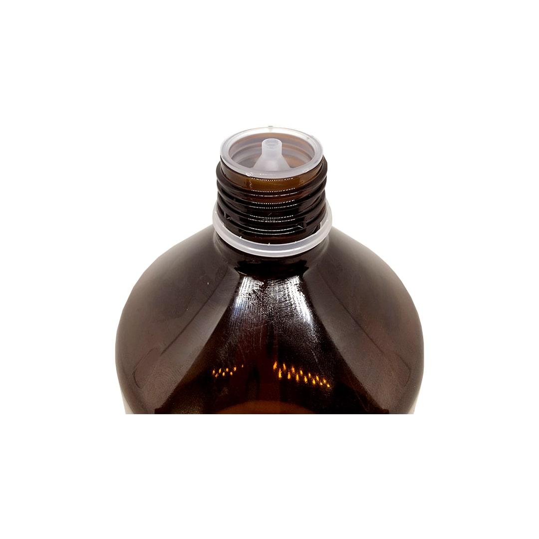 Olio di Ricino – 500 ml – Vegan – Senza OGM